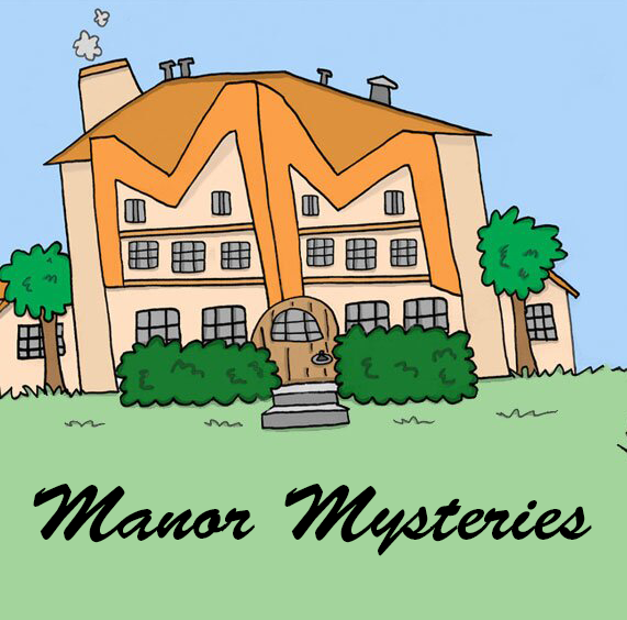 Manor Mysteries applications
